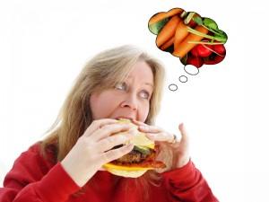FoodGuilt_BurgerLady